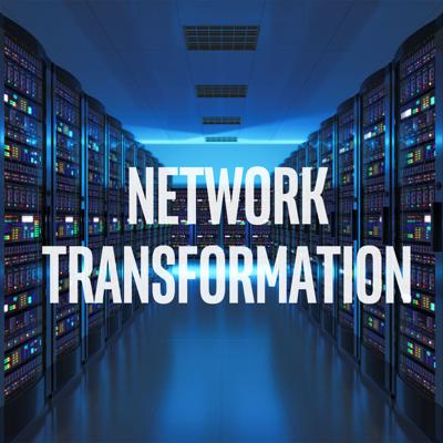 Intel: Network Transformation Video Podcast Series