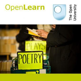 Approaching poetry - for iBooks
