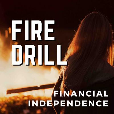 Join host Julie Berninger on FIRE Drill podcast where she interviews guests with epic side hustles, real estate investors, early retirees, online business owners, and other inspiring people rocking financial independence. All things Early Retirement are broken down into simple, actionable steps for the average person. Step up your money game and renew your money philosophy with Fire Drill podcast.