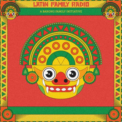 Hola Familia! The best music from our Latin Family is here. Expect the latest and greatest music from Barong Family's Latin Family imprint.