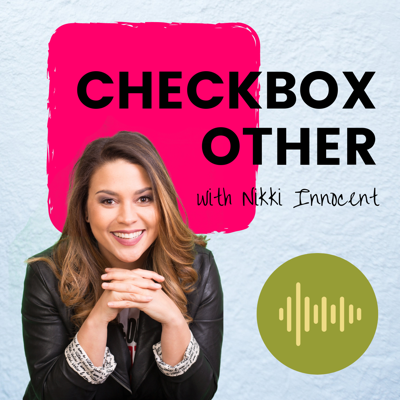 Checkbox Other with Nikki Innocent