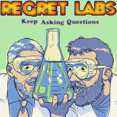 Did you study hard in science class? Neither did comics Aric and Levi. Regret Labs is their attempt to make up for lost time. In each episode they attempt to explain a scientific concept and then invite a guest expert to join them and tell them how very wrong they are. There's learning, laughing, science, and redemption. You may get a better understanding of the world or you may just get entertained. But you wont regret listening.