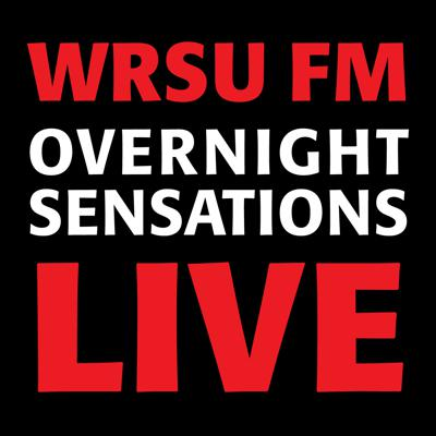 A podcast of live performances from WRSU's Overnight Sensations