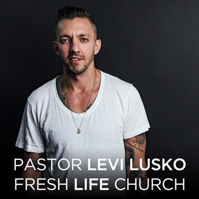 This is the podcast of the teachings of Fresh Life Church in Kalispell Montana with Pastor Levi Lusko.  they are simply messages from the Word of God, real. relevant. raw.