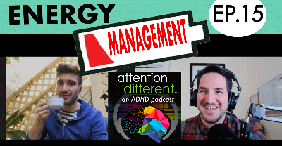 Cover art for EP 15 – Energy Management