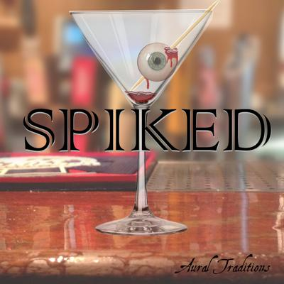 Cover art for Spiked