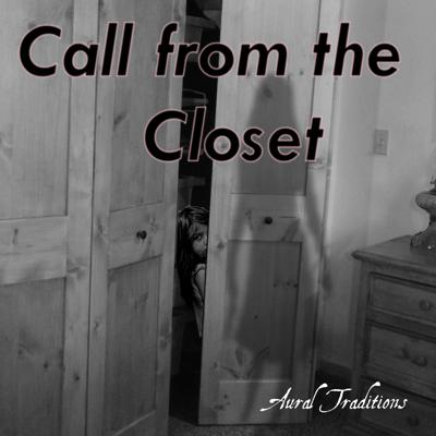 Cover art for Call from the Closet