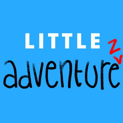 A podcast for children, that creates new, creative, stories each week. These episodes also provide a look at life lessons found in the story, and how we can learn by taking a closer look at these tales. Through storytelling, Little Adventurez makes learning and creativity easier than ever before.
