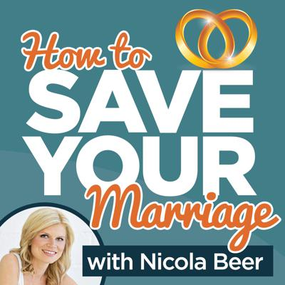 Cover art for How To Save a Marriage, Stop Divorce and Be Happy Again