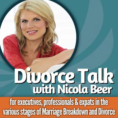 Cover art for How to Protect Children Through Divorce - Radio Interview