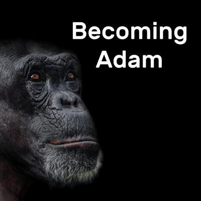 Becoming Adam Podcast – Becoming Adam, Becoming Christ