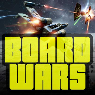 BoardWars.eu