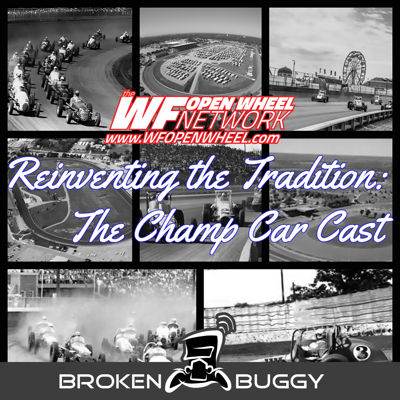 Reinventing The Tradition : The Champ Car Cast