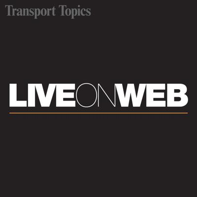 LiveOnWeb by Transport Topics