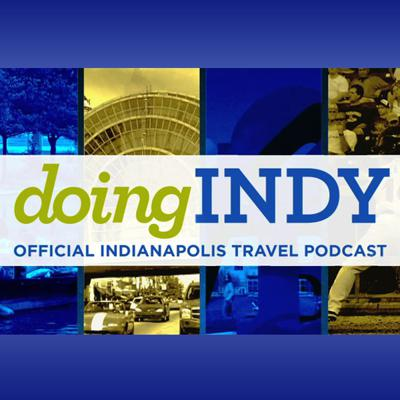 Doing Indy - The Indianapolis Podcast