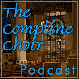 A weekly podcast of the Compline service as sung every Sunday night in St. Mark's Episcopal Cathedral, Seattle.