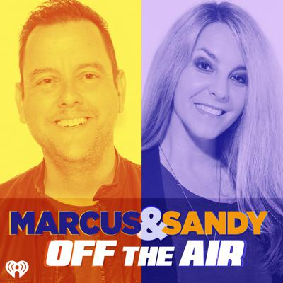 Marcus and Sandy Off The Air