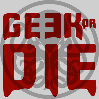 Geek Or Die