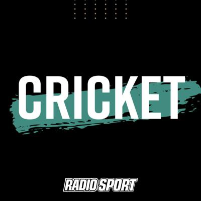 Radio Sport Cricket Podcast