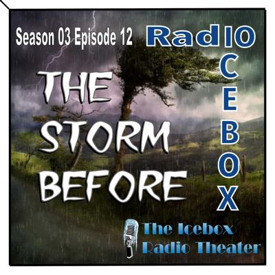 Cover art for The Storm Before; episode 0312