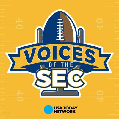 Voices of The SEC is your weekly look at SEC football across the South.  Hosted by columnist Joe Rexrode with special guests from across the USA TODAY NETWORK.