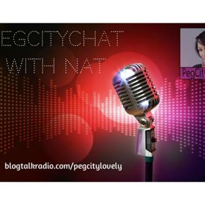PegCityChat with Nat