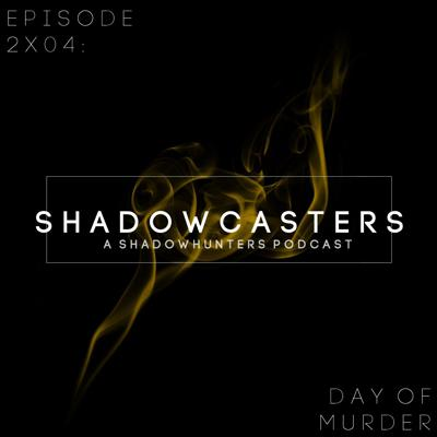 Cover art for Episode 2x04: Day of Murder