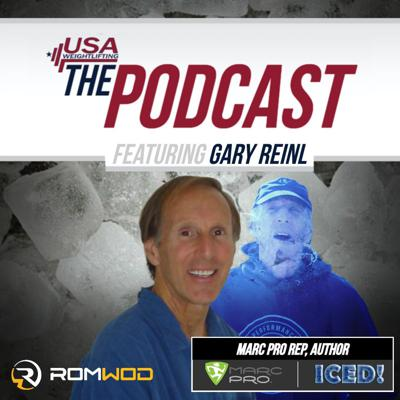 Cover art for Why You Should STOP Using Ice w/Gary Reinl of Marc Pro