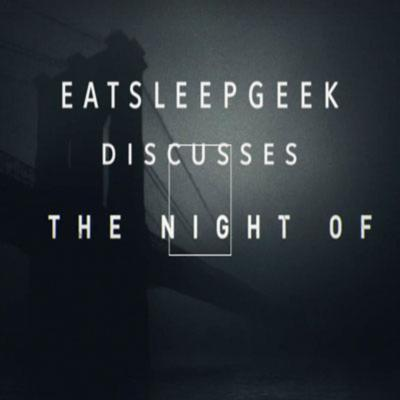 Cover art for The Night Of