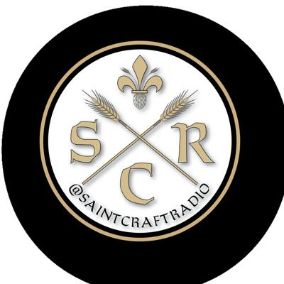 Cover art for SCR 03.21 - Saints 13-3 | Vikings Wild Card Preview | Playoff Picks | Absolution Brewing Company
