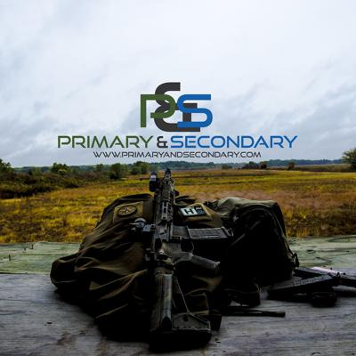 Primary & Secondary Podcast