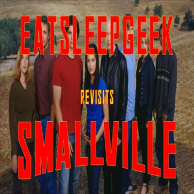 Cover art for Revisting Smallville- Ep5