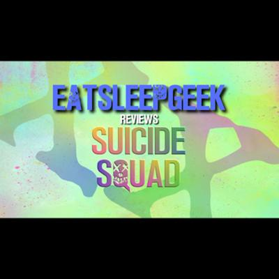 Cover art for Suicide Squad Review- Ep1