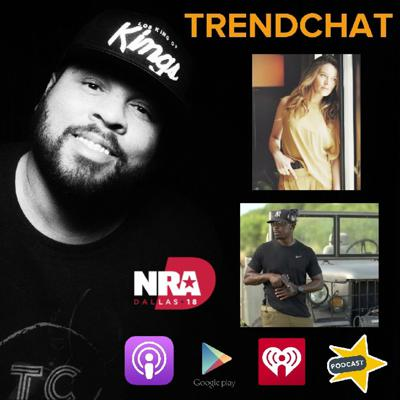 TrendChat With Brian Bledsoe