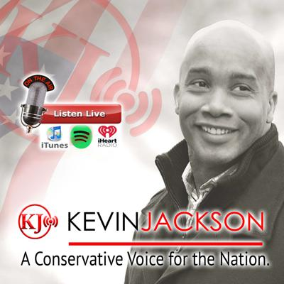 The Kevin Jackson Show integrates rapier wit, humor and satirical style while educating fans on America's political and pop culture ironies and hypocrisies.
