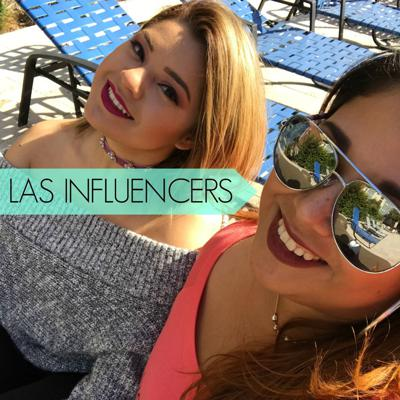 Cover art for Las Influencers - Intro
