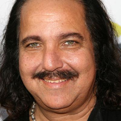 Cover art for Legend Ron Jeremy Charged with Rape: Lessons Learned From Porn (Trigger Warning)