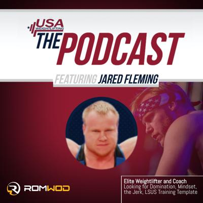 Cover art for Jared Fleming -