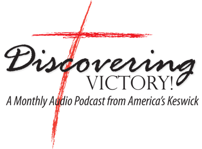 Discovering Victory Podcast