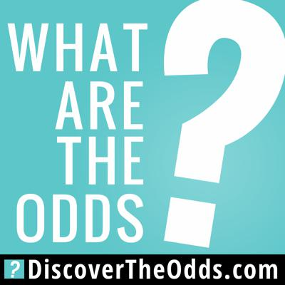 "Have you ever asked yourself, ""What are the odds?"" Brishette Mendoza hosts this fun and engaging podcast for anyone interested in this classic question as it applies to a variety of everyday topics, social issues and fascinating oddities. Areas of exploration include science, health, travel, crime, politics, education, economics and much more."