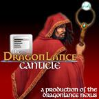 Cover art for Dragonlance Canticle #104: Reskinning D&D For Dragonlance
