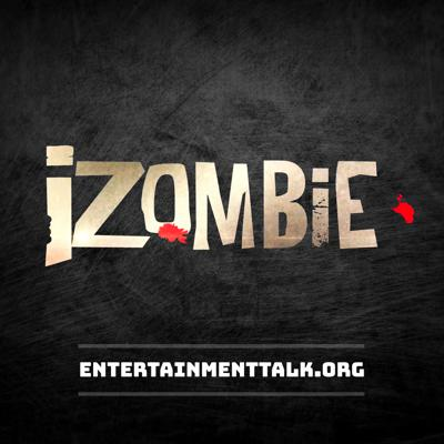 Talking Zombie: iZombie