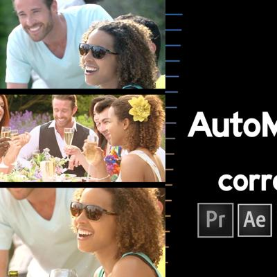 Cover art for AutoMatch: Powerful and Precise MultiCam Shot Matching for FCPX