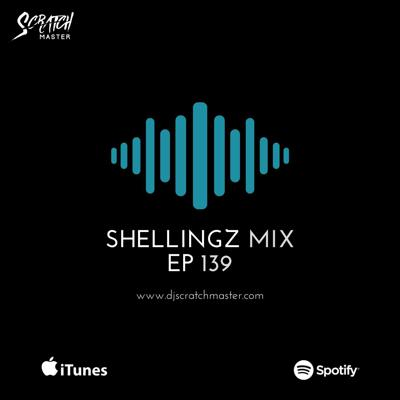 Cover art for Shellingz Mix EP 139