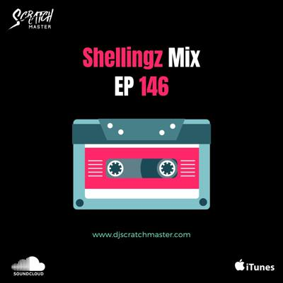Cover art for Shellingz Mix EP 146