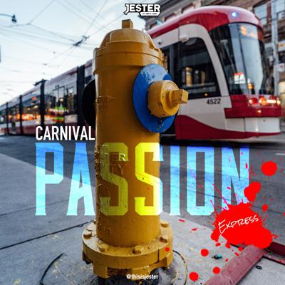 Cover art for CARNIVAL PASSION [Express 2020]