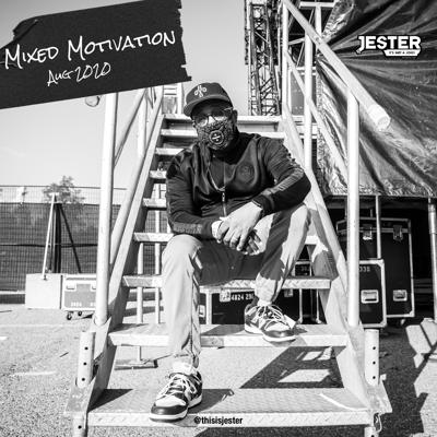 Cover art for Mixed Motivation (Aug 2020)