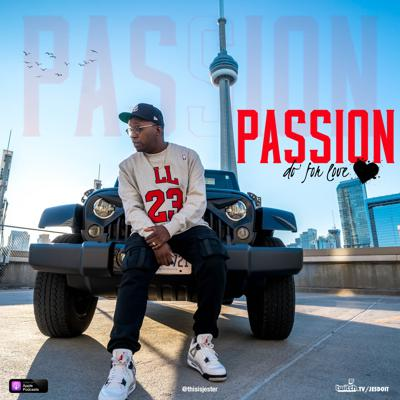 Cover art for Passion (Do For Love)