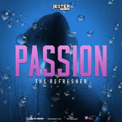 Cover art for Passion [The Refresher]