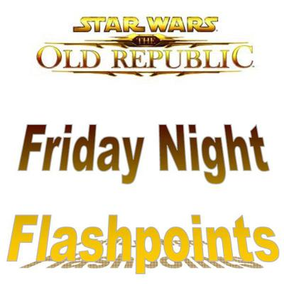 Friday Night Flashpoints